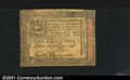 Colonial Notes:Pennsylvania, October 1, 1773, 2s, Pennsylvania, PA-164, VF. The vertical cre...