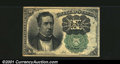 Fractional Currency:Fifth Issue, Fifth Issue 10c, Fr-1264, XF+....
