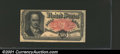 Fractional Currency:Fifth Issue, Fifth Issue 50c, Fr-1380, XF. A few pinholes are present....