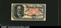 Fractional Currency:Fifth Issue, Fifth Issue 50c, Fr-1381, AU. One pinhole is present in each of...
