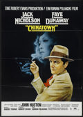 """Movie Posters:Mystery, Chinatown (Paramount, 1974). German A1 (23.5"""" X 33""""). Mystery...."""