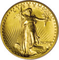 High Relief Double Eagles: , 1907 $20 High Relief, Wire Rim MS65 PCGS. As usual, this sale provides a wonderful choice between several High Relief doubl...