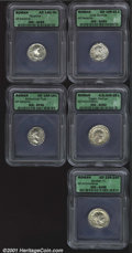 Ancients:Roman, Multiple Coin Lot...