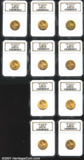 Australia: , Multiple Coin Lot...