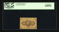 Fractional Currency:First Issue, Fr. 1230 5c First Issue PCGS Very Choice New 64PPQ....