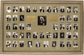 Movie/TV Memorabilia:Photos, Red Buttons CENSORED Club Lifetime Achievement Award Photo Display.A large display from the walls of the Beverly Hills CENS... (Total:1 Item)