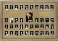 Movie/TV Memorabilia:Photos, Liza Minnelli CENSORED Club Lifetime Achievement Award PhotoDisplay. A large display from the walls of the Beverly Hills CE...(Total: 1 Item)