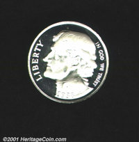 1938 Pattern Jefferson Nickel PR66 Deep Cameo Uncertified. Not listed in Judd or Pollock. Left facing bust of Jefferson...