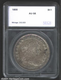 Additional Certified Coins: , 1800 S$1