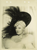 """Movie Posters:Rock and Roll, Mae West Keybook Still by E. R. Richee (Paramount, 1930s). Still(8"""" X 11"""")...."""