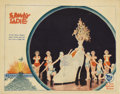 "Movie Posters:Drama, Subway Sadie (First National, 1926). Lobby Cards (2) (11"" X14"").... (Total: 2 Items)"