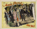 "Movie Posters:Comedy, Man Bait (PDC, 1927). Lobby Cards (2) (11"" X 14"").... (Total: 2Items)"