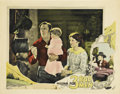 """Movie Posters:Western, 3 Bad Men (Fox, 1926). Lobby Cards (2) (11"""" X 14"""").... (Total: 2 Items)"""