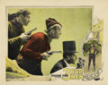 "Movie Posters:Western, 3 Bad Men (Fox, 1926). Lobby Cards (2) (11"" X 14"").... (Total: 2Items)"