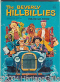 Autographs, Paper Goods from the Beverly Hillbillies