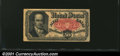 Fractional Currency:Fifth Issue, 1874-1876 50c Fifth Issue, Crawford, Fr-1381, VF. You may bid o...