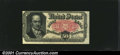 Fractional Currency:Fifth Issue, 1874-1876 50c Fifth Issue, Crawford, Fr-1381, CU. You may bid o...