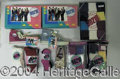 Autographs, The Ultimate 90210 Footwear Package!