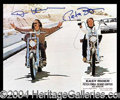 Autographs, Easy Rider (Fonda & Hopper)