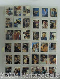 Autographs, Lot of Italian Trading Cards