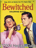 Autographs, Bewitched Activity Book