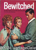 Autographs, Lot o' 'Bewitched' Books