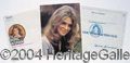 Autographs, Bionic Woman