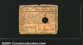Colonial Notes:Massachusetts, May 5, 1780, $2, Massachusetts, MA-279, VG-Fine, COC. You may b...