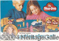 Autographs, Play-Doh Action Play Set