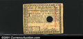 Colonial Notes:Massachusetts, May 5, 1780, $20, Massachusetts, MA-285, CU, COC. A well center...