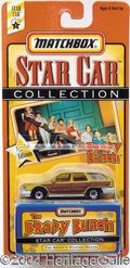 Autographs, Dolls from the Brady Bunch & the Wagon!