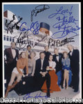 Autographs, The Poseidon Adventure!