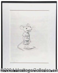 Autographs, Stuart Little