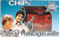 Autographs, CHIPS Through the View-Master