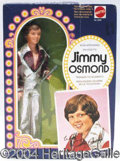 Autographs, Jimmy Doll