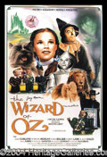 Autographs, The Wizard of Oz