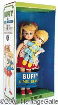 Autographs, Buffy & Mrs. Beasley Doll