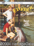 Autographs, Be Creative with Flipper Lot