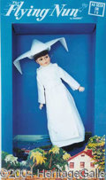 Autographs, Flying Nun Doll
