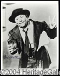 Autographs, RED SKELTON