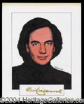 Autographs, Neil Diamond