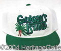 Autographs, Gilligan's Island Headware Lot