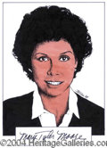Autographs, Mary Tyler Moore
