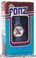 Autographs, Wristwatch-Fonzie's Watch