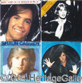 Autographs, Shaun Cassidy Record Lot
