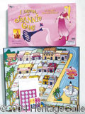 Autographs, I Dream of Jeannie Board Games