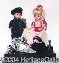 Autographs, Doll Set