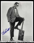 Autographs, Bo Diddley