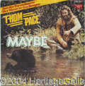 Autographs, Grizzly Adams Grab Bag