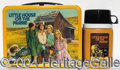Autographs, Little House on the Praire Lunch Box